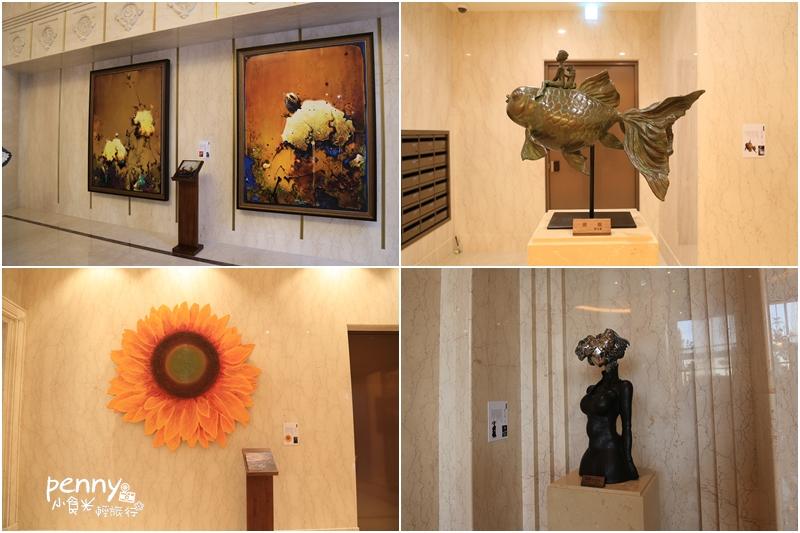分享|拍賣官陸潔民Jimmy Lu的藝術投資講座@林口中悅松苑‧體現藝術與建築的共同養分