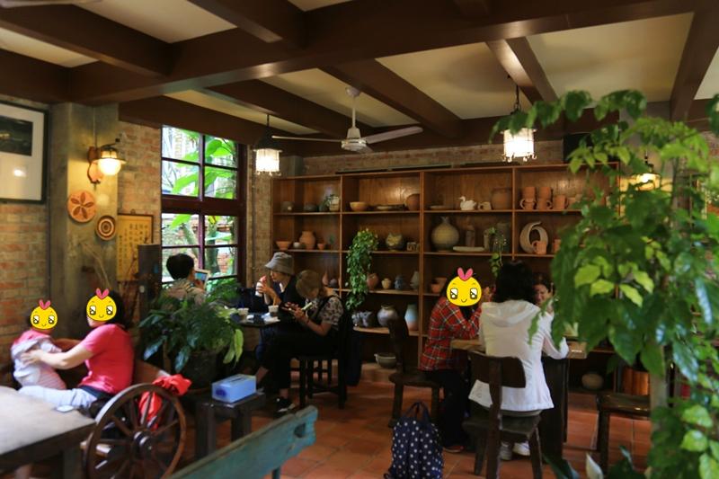 輕旅行|苗栗南庄山芙蓉咖啡館‧山裡的花精靈‧2017年繡球花季.好看好拍好心情