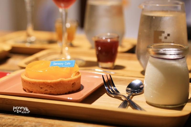 小食光|夜貓天堂‧新銳咖啡Sensory cafe 天母店/營業到凌晨三點的咖啡店