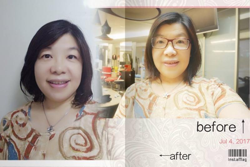 美髮|A'mour Hair Salon 3號店.公館美髮㊣這裡有貓‧雙人美髮‧結構式護髮初體驗