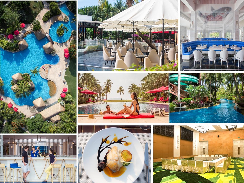 輕旅行|不一樣的旅行社-統一旅遊ClubMed全包式度假旅行&客製化國內外旅遊行程訂製您的專屬假期