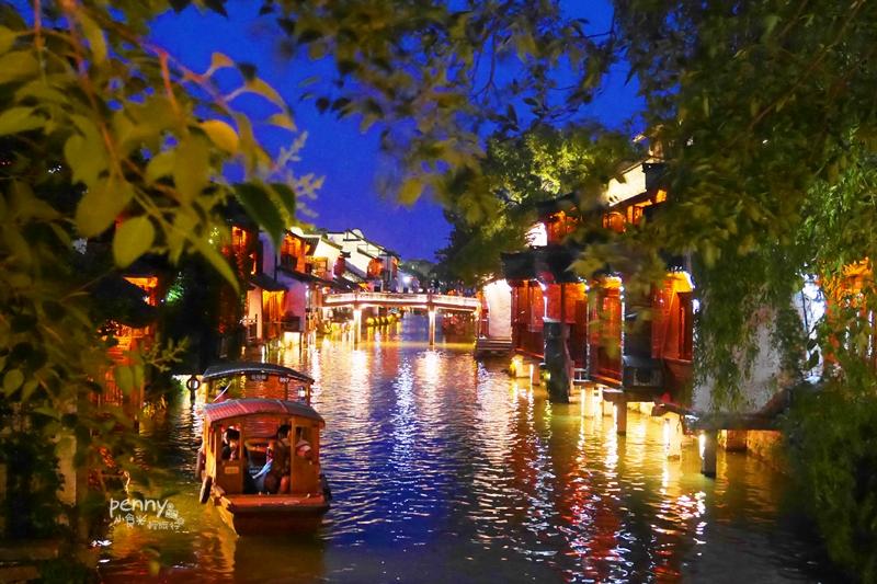 今日熱門文章:輕旅行|烏鎮住宿-絕美水鄉,來去西柵民宿住一晚‧上海出發交通攻略