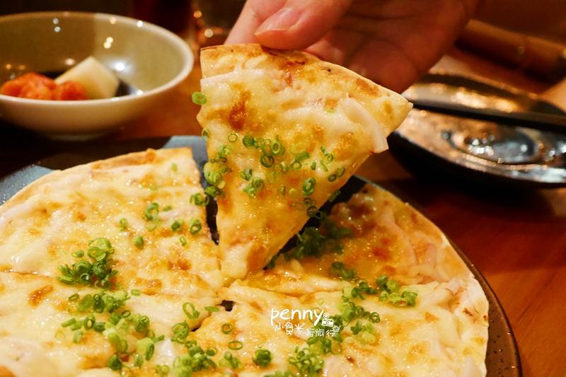 小食光|建國南京‧日式餐酒館-玄月bistro特色日本料理道道驚豔