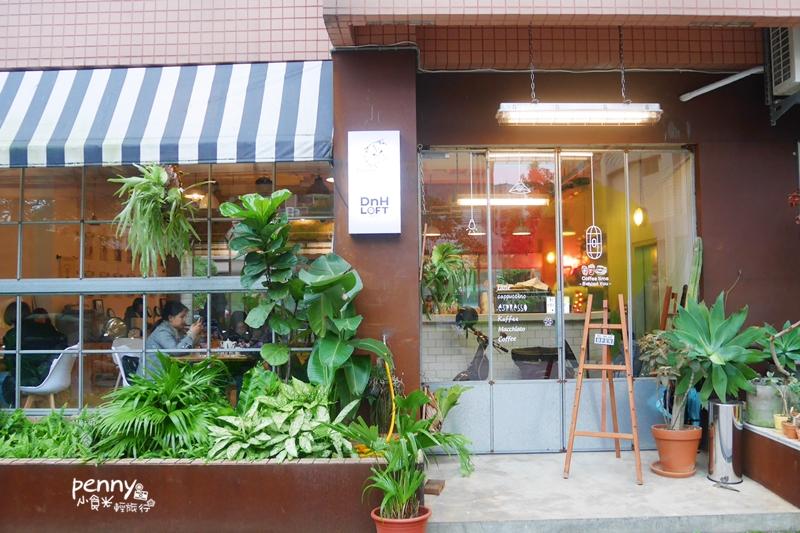 小食光|Behind you文青咖啡館在木柵.我在你後面喝咖啡