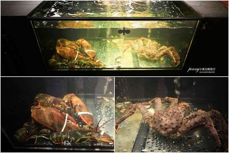 小食光|新莊火鍋圓味涮涮鍋‧新莊棒球場旁‧肉塔嘉年華伴蝦蟹海陸套餐‧特調鍋底好味道溫暖整個冬天