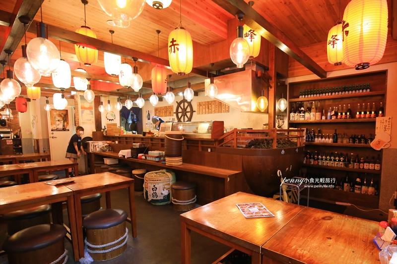小食光|捷運雙連居酒屋|老屋裡的慢食光‧時代1931居食屋‧赤峰丸的美食之旅