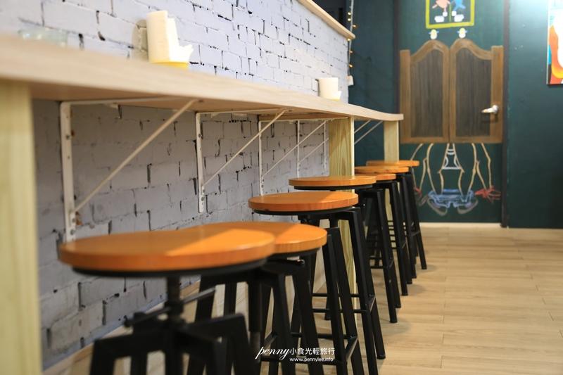 小食光|晴光商圈早午餐-奇點+美式餐廳/餐點多樣化中山區聚餐約會推薦